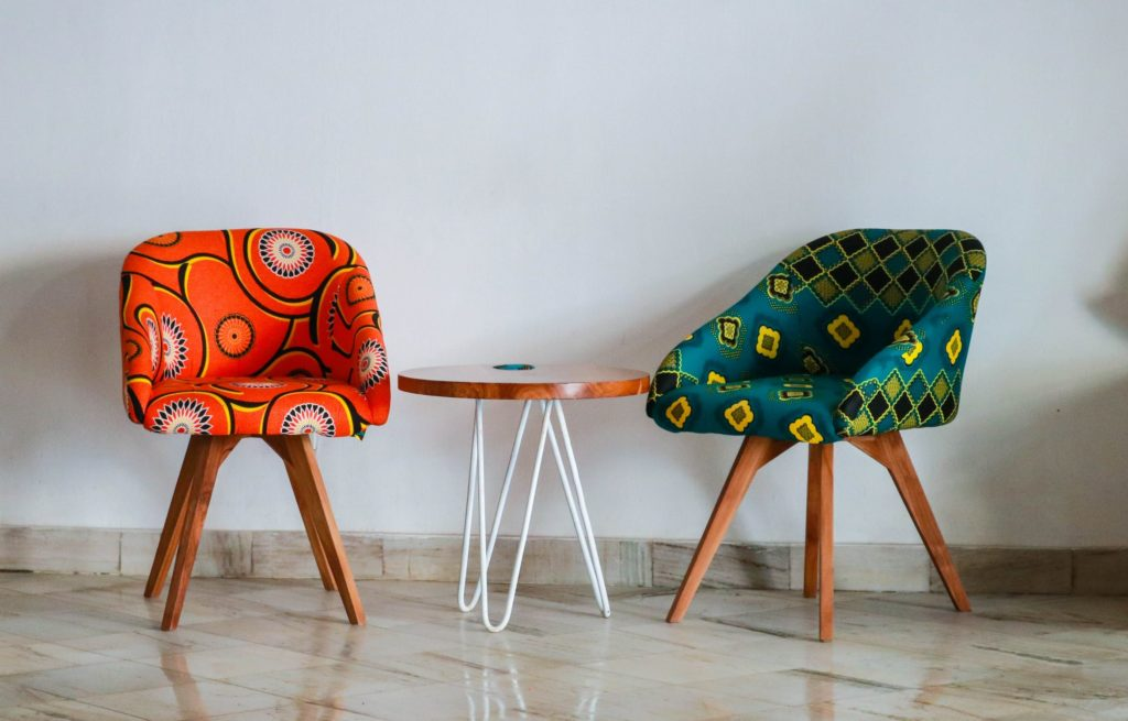 Funky furniture​