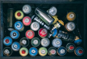 Best Spray Paint for Plastic Bumpers