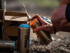 Best Spray Paint for Steel